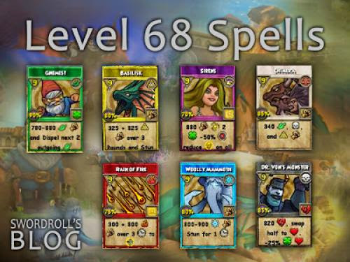 Analyzing The Level 68 Spells Plant A Palooza And December Newsletter