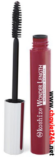 Mascara Sophie Paris- KWLM