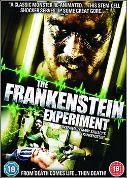 Download The Frankenstein Syndrome AVi DVDRip RMVB Legendado