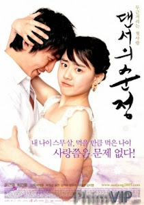 Vũ Điệu Samba - Innocent Steps (Dancing Princess) poster