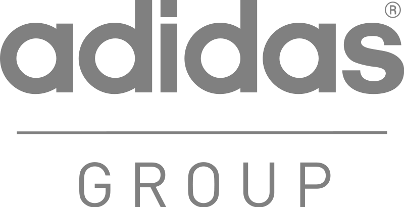 Adidas Logo Over The Years Adidas Group Creates Five-year