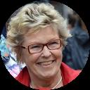 Sonja van Dommelen
