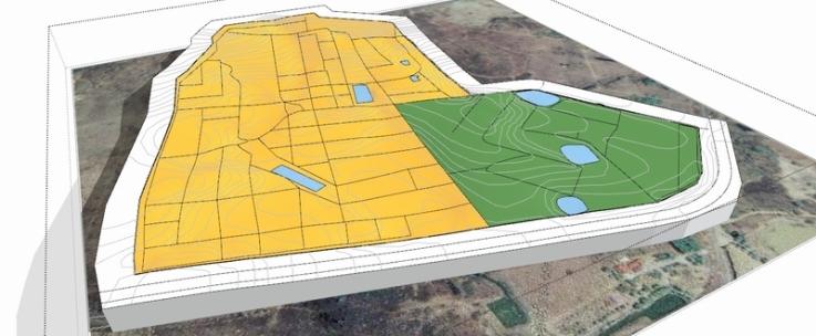 site survey ไร่สมปรารถนา(สวนผึ้ง ราชบุรี)  V22