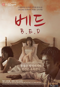 Chiếc Giường Tình Ái - B.e.d poster