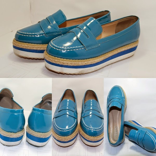 model sepatu kets wanita 2015 - Sepatu Kets Wanita Model Terbaru Tahun 2016  YE 086 5732891cf3
