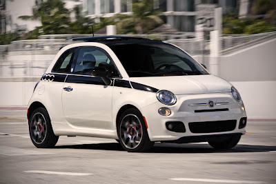 fiat 500 on its way to brazil via mexico fiat 500 usa. Black Bedroom Furniture Sets. Home Design Ideas