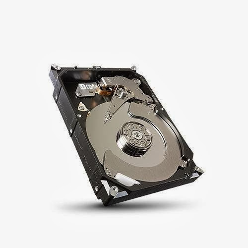Seagate 1TB Solid State Hybrid Drive SATA 6Gbps 64MB Cache 2.5-Inch ST1000LM014