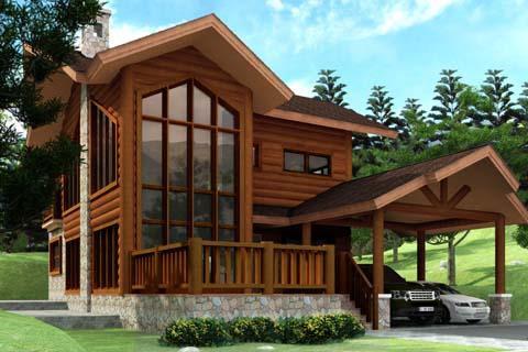 Woodland s Point @ Tagaytay Highlands