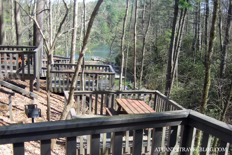 Unicoi State Park, Georgia