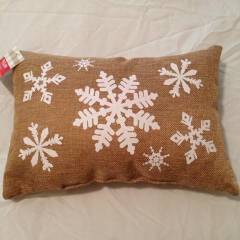 target dollar spot pillow