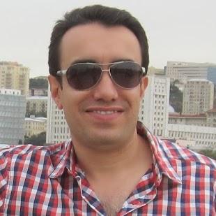 Mohammed Salimi