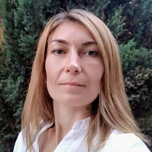 Светлана Тканова