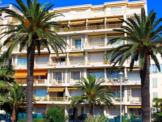 French Riviera Rental Apartments Promenade Des Anglais