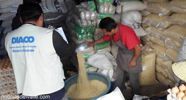 Monitorean precio del maiz