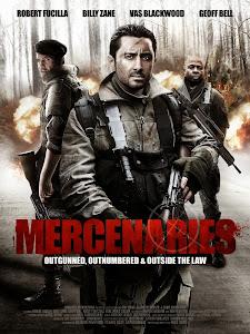 Lính Đánh Thuê - Mercenaries poster