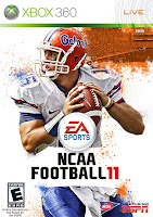 And the nominees for NCAA Football '12 cover boy are...