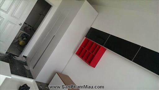 Thi công trang trí nội thất căn hộ-2