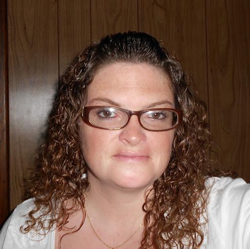 Tina Mccracken