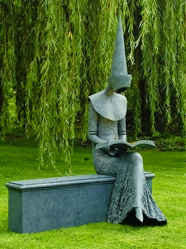 Philip Jackson, Reading Chaucer.