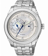 Citizen Multi-Hand Mechn : NP1004-54A