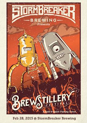 Brewstillery Festival 2015