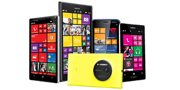 Five Reasons to buy a Lumia instead of an iPhone 5s or iPhone 5c