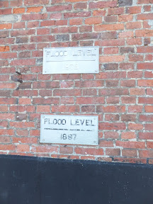 Flood Level