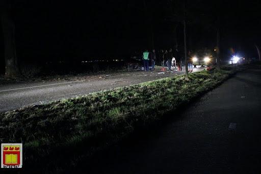 Automobilist gewond bij eenzijdig ongeval op de grens overloon venray 11-12-2012 (1).JPG