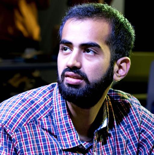 Gaurav Godhwani
