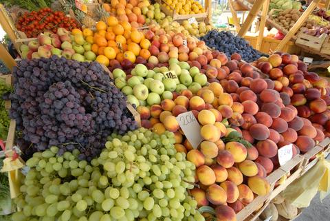 vivix Vivix Shaklee dan Kebaikan Polyphenol Fruits Med dreamstime 47185801
