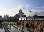 Monorail and Matterhorn