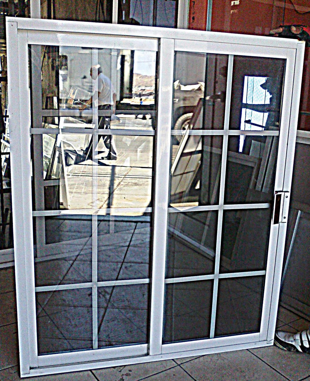 Ventanas Y Puertas De Aluminio Chih Ventanas Y Puertas