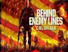 فيلم Behind Enemy Lines : Colombia