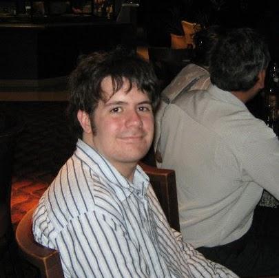 Daniel Stock Photo 27