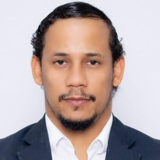 Luis Manuel G Pagan Moreno