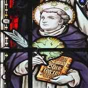 Galeri Santo Thomas Aquinas 1