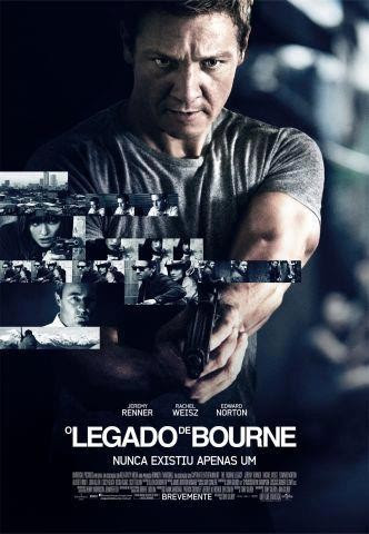 Download do Filme The Bourne Legacy 2012 TS XViD