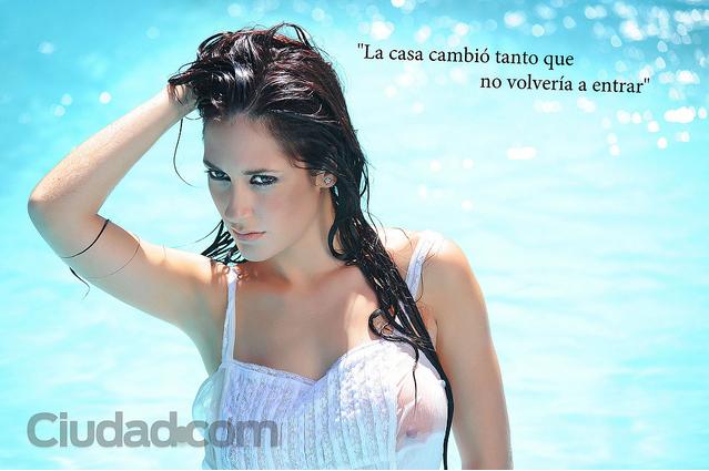 Fotos de mujeres famosas argentinas desnudas Nude Photos 44