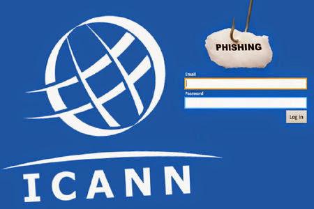 ICANN, comprometida por ataque cibernético