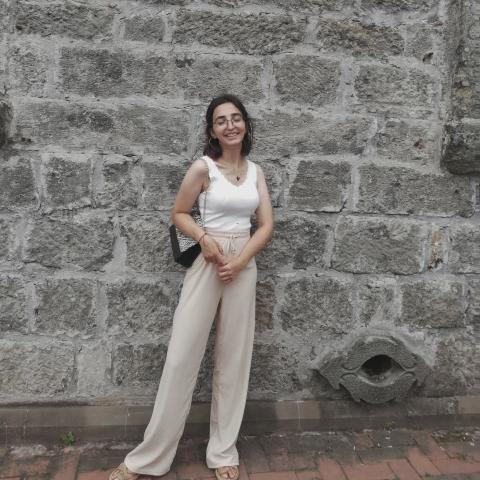 Feride Koyun