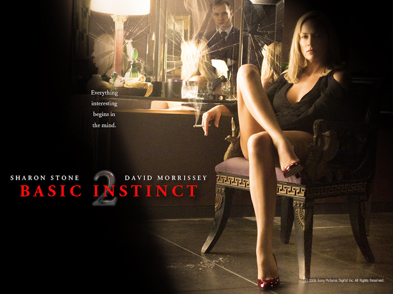 Watch Basic Instinct 2 Free Online Movie