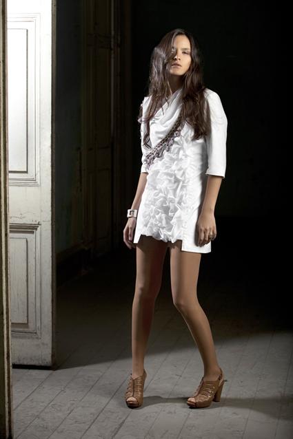 DesignerAlert! Victoria Olano