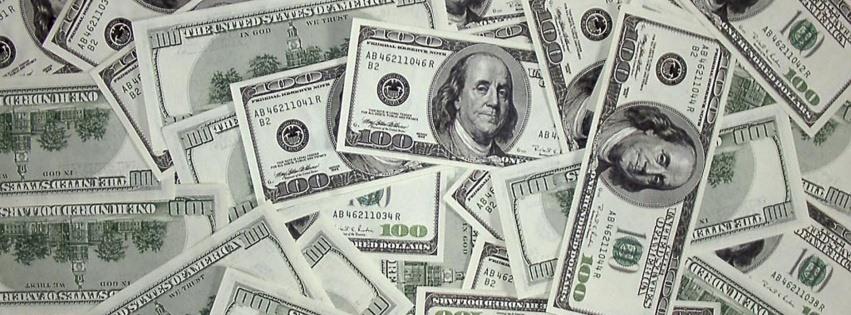 Amerikan doları kapak fotoğrafları