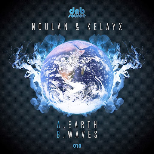 Noulan & Kelayx – Earth / Waves | músicas