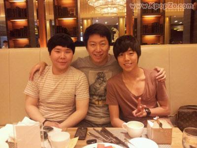 Kim Soo Ro กลับมาเจอกับลูกศิษย์ของเขาใน God of Study อีกครั้ง