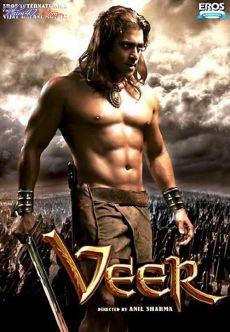 Phim Bản Anh Hùng Ca Của Ấn Độ - Veer (2010)