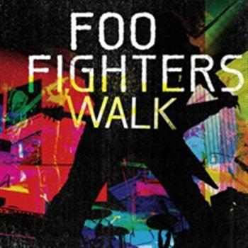 Foo Figthers Vs Kos - Walk (André Sarate Mashup)