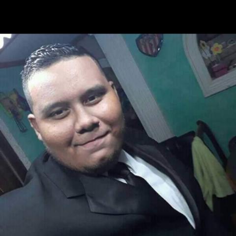 Dixon Padilla