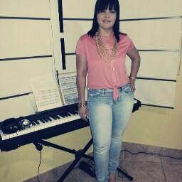 Lourdes Santiago