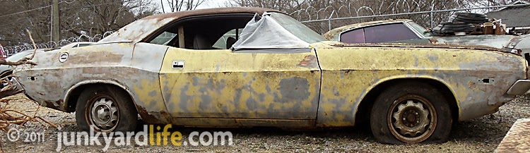 junkyard life classic cars muscle cars barn finds hot rods  part news  dodge